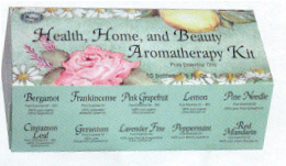 Health, Home & Beauty Kit